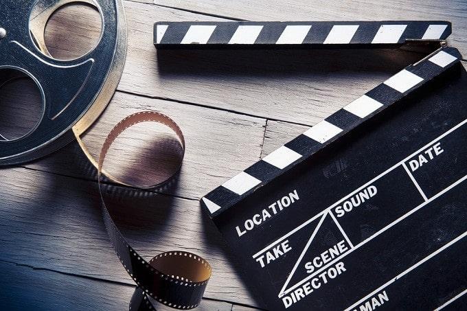 دیدن فیلم در سطح فعلی