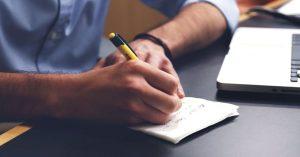 مدیریت زمان در آزمون تافل