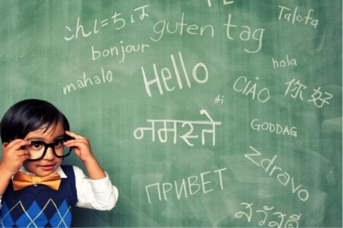 سن مناسب برای یادگیری زبان انگلیسی