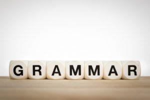 نکاتی درباره آموزش گرامر زبان انگلیسی