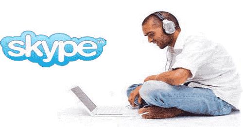 مزایا کلاس زبان آنلاین با اسکایپ