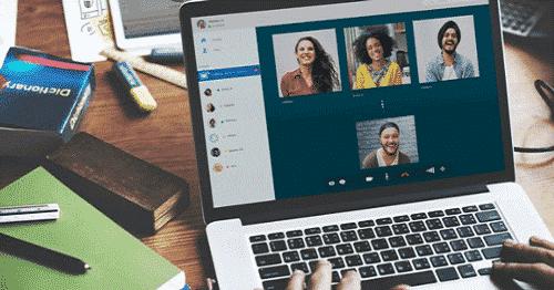 مزیت های کلاس زبان آنلاین با اسکایپ
