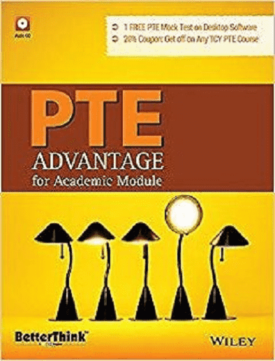 منابع آزمون pte کتاب PTE ADVANTAGE