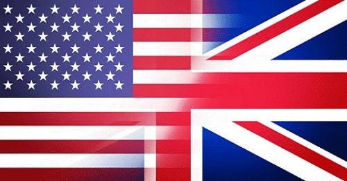 تلفظ صحیح لغات انگلیسی یا آمریکایی