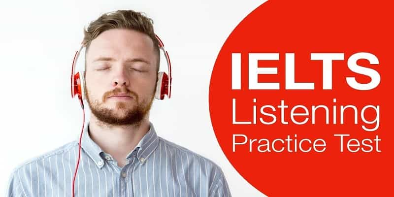 نمره لیسنینگ( Listening ) آیلتس