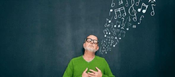 موسیقی برای یادگیری زبان انگلیسی
