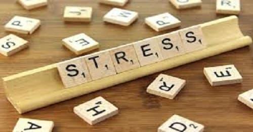 stress کلمات انگلیسی