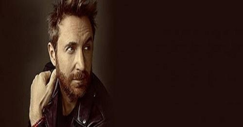 Dangerous ساخت David Guetta