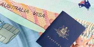 نمره تافل برای مهاجرت به استرالیا
