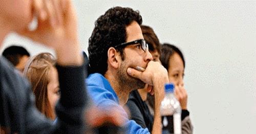 شنونده فعال جهت یادگیری زبان