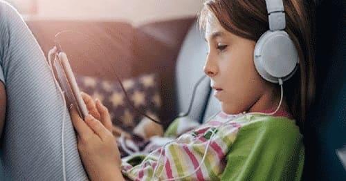 موزیک برای یادگیری زبان