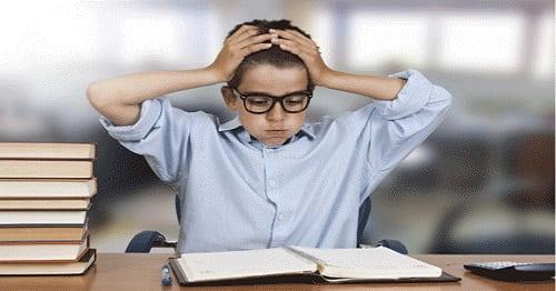 کنترل ذهن برای افزایش تمرکز یادگیری زبان