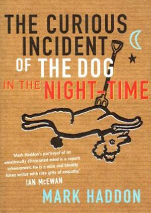 کتاب داستان انگلیسی سگی در شب» نوشته مارک هدن