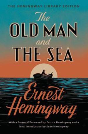پیرمرد و دریا نوشته ارنست همینگوی