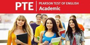 رایتینگ آزمون PTE
