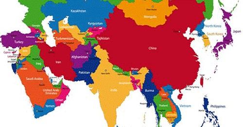 بازی Countries and Capitals