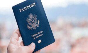 گذرنامه آیلتس