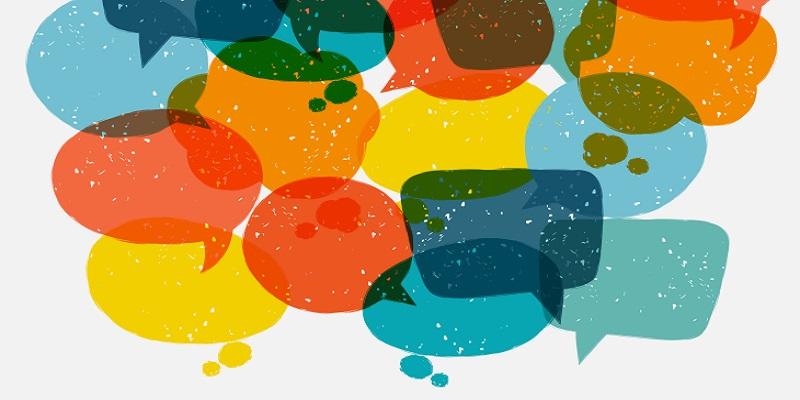 باز کردن سرصحبت در زبان انگلیسی