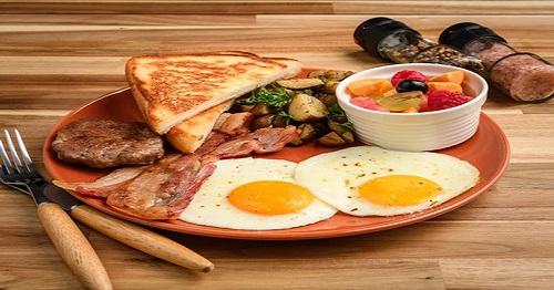 صبحانه مناسب برای روز آزمون