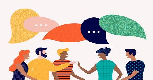 نحوه باز کردن سرصحبت در زبان انگلیسی