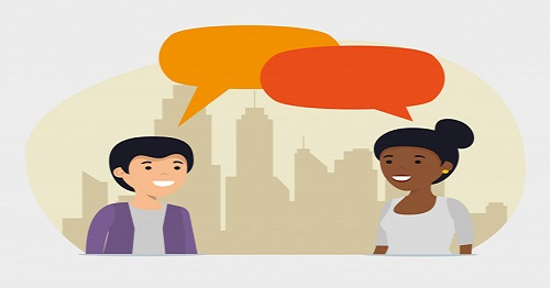 پیدا کردن موضوع باز کردن سرصحبت در زبان انگلیسی