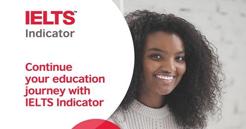 آزمون آیلتس IELTS Indicator چیست؟