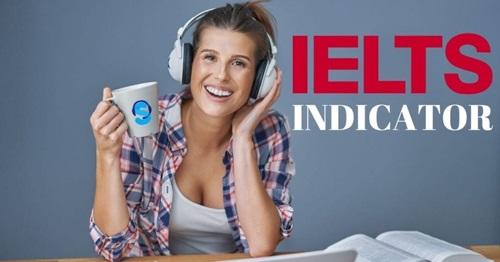 شرایط لازم هنگام برگزاری آزمون IELTS Indicator