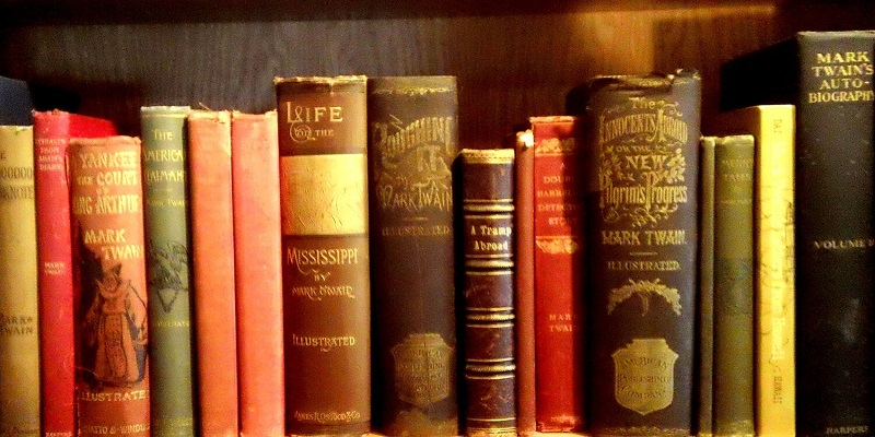رمان های انگلیسی تقویت زبان