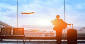 اصطلاحات انگلیسی در فرودگاه